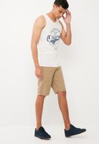 Jack & Jones - Statement regular fit tank