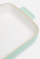 Humble & Mash - Rectangular baker large