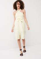 Vero Moda - Cutta dress
