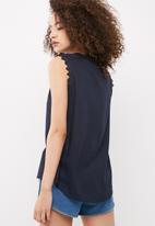 Vero Moda - Harriet Mano top