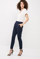 Vero Moda - Agnes loose pants