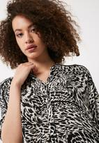 Vero Moda - Holly tunic dress
