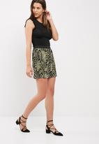 Noisy May - Liva skirt