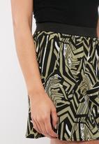 Noisy May - Liva skirt