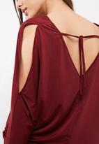 dailyfriday - Ruched front top
