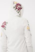 ONLY - Darma long hooded sweat