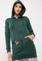 ONLY - Darma long hooded sweat