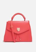 dailyfriday - Structured medium lady bag