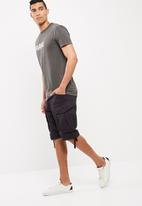 G-Star RAW - Rovic loose 1/2 shorts