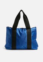 dailyfriday - Colour block sport soft tote