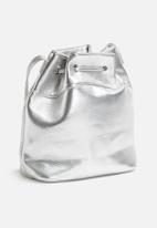 dailyfriday - Drawstring bucket bag