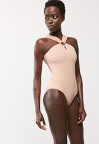 dailyfriday - Ring detail bodysuit