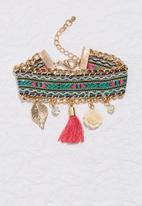 dailyfriday - Charm bracelet