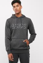Asics - GPS pullover hoodie