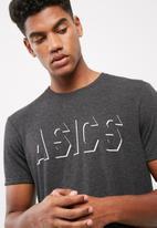 Asics - Logo tee