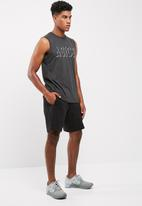 Asics - Sleeveless muscle tank