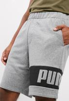 PUMA - Rebel sweat shorts