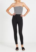 Cotton On - High rise jegging