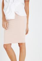 Cotton On - Midi tube skirt