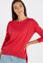 Cotton On - The everyday fine gauge knit