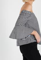 Cotton On - Abbie off the shoulder top