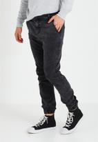 Cotton On - Slim denim jogger