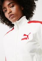 PUMA - True archive T7 track jacket