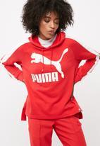 PUMA - Archive logo T7 hoodie