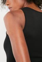 dailyfriday - High neck bodysuit