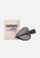 Diesel  - Loverdose tatoo Edp 30ml (Parallel Import)