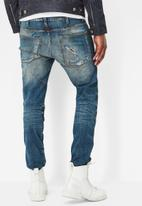 G-Star RAW - 5620 3d slim jeans