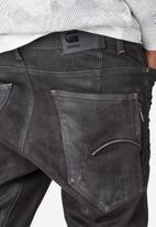 G-Star RAW - Type C zip 3D super slim jeans