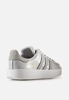 c710d9e8d94 adidas Originals Superstar Bold- CG3694 - Light Solid Grey   Mid ...