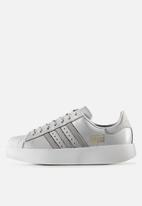 bdeb8e1c7a26 netherlands adidas superstar bold platform shoes light grey cg3694 ...