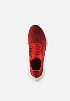 20eafdbb33f32 adidas Originals Swift Run Melange - CG4117 - Red Collegiate ...
