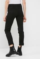 G-Star RAW - Lanc 3D high straight jeans
