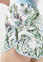 Jacqueline de Yong - Bluebell shorts