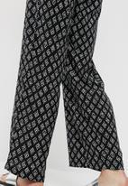 Jacqueline de Yong - Epic wide pants