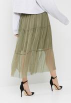 Noisy May - Jade maxi skirt