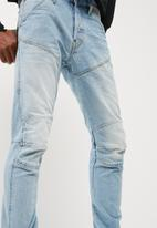 G-Star RAW - 5620 3D tapered jeans