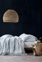 Linen House - Somers bed cover