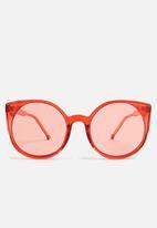 THIRD EYE WEAR - Living in colour sunglasses