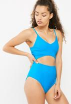 South Beach  - Cut out swimsuit