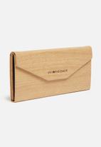 Unknown Eyewear - Fold up box