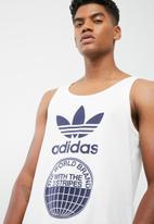 adidas Originals - Street graphic tank