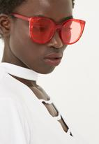 THIRD EYE WEAR - Living in colour sunglasses