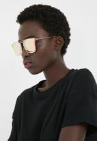 THIRD EYE WEAR - Press play sunglasses