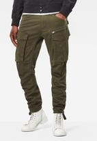 G-Star RAW - Rovic zip 3D tapered
