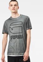 G-Star RAW - Nact tee