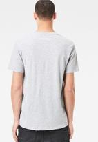 G-Star RAW - Base htr v t s/s 2-pack